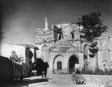 Cathedral, Ayia Sofia