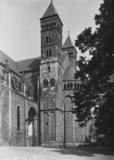 Church of St Servatius
