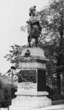 Black Watch Boer War Memorial