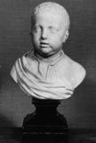 Portrait of Don Garcia, son of Cosimo I de'Medici