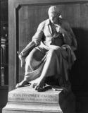 Statue of Jean Dominique Cassini