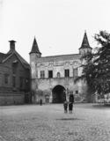 Ghent Gate