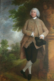 Portrait of Charles Tudway, MP