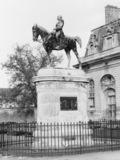 The Duc d'Aumale