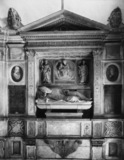 Santa Maria in Aracoeli;Tomb of Pietro da Vincenzo