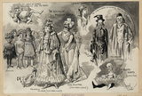 Drury Lane pantomime