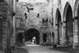 Jumieges Abbey;St Pierre