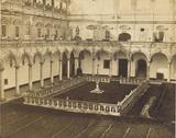Certosa di San Martino;Cloister