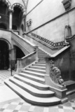Trinity College;Museum Building