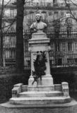 Monument to Theodore de Banville