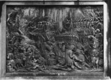 Statue of Baron Larrey