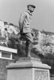 Statue of Charles Stewart Rolls