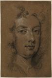 Portrait of William Congreve (1670-1729)