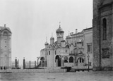 Kremlin;Cathedral of the Annunciation