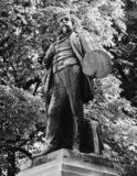 Statue of Henri Leys