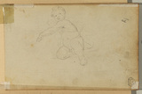 Young child (verso)