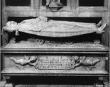 Badia  Fiorentina;Monument to Bernardo Guigni