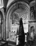 San Domenico Maggiore;Cappellone del Crocifisso