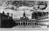 University of Cambridge, Emmanuel College