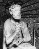 Vatican ;Grotte Vaticane
