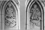 Notre Dame de Norrey en Bessin