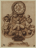 Barberini arms