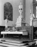 San Domenico;High Altar
