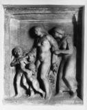 Hymen relief panel