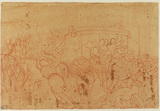 Assassination of Henry IV (verso)