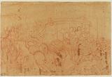 Assassination of Henry IV (verso)