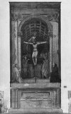 Santa Maria Novella;Church;Monument to the Lenzi Family
