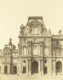 Palais du Louvre;New Louvre