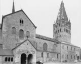 Collegiate Church of St Patrokil