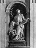 Statue of Saint John of the God
