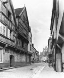 Rue de Manufacture