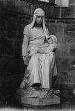 Sens Cathedral;La Fuite en Egypte