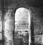 Hexham Priory;Priory Church;Crypt