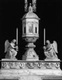 Collegiata;High Altar