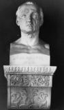 Bust of Hans Burgkmair