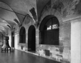 Convent of St Mark;Cloister of St Antonino