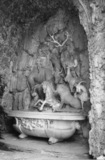 Grotto Fountain