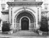 Piscine Municipale Saint George
