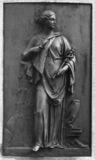 Statue of Sir Robert Peel