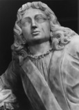 Monument to Thomas Sackville and Richard, Earl of Dorset