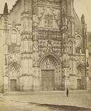 Abbey of Saint-Riquier