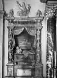 Tomb of Valeri Malaguzzi