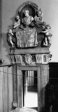Certosa di San Martino;Presbytery;Monument to Virgilio dei Vecchi