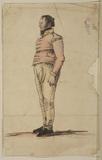 Man in uniform