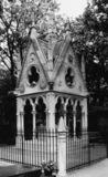 Tomb of Abelard and Heloise