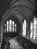 Lambeth Palace;Chapel